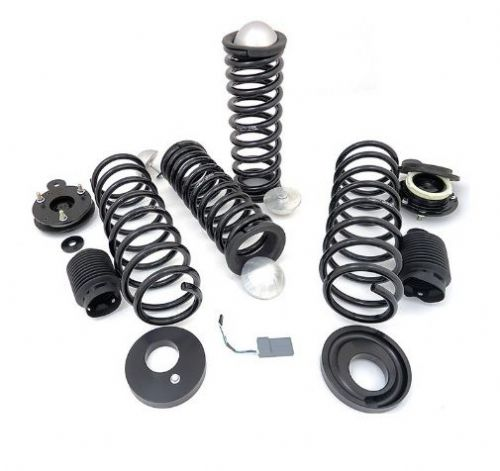 Range Rover L322 Air to Coil Suspension Kit - 2002-2005